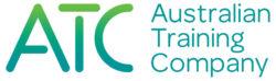 Australian Training Company logo