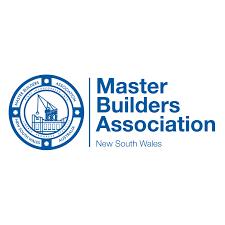 MBA NSW logo