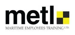 METL logo