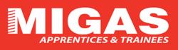 MIGAS logo