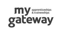 My Gateway logo
