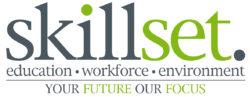 Skillset logo